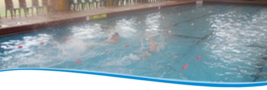 Aqua Zone Swim School Homepage